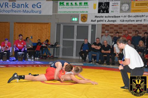 2019 11 01 TuS II - KSV Hofstetten 045